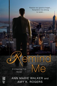 Remind Me Book Cover