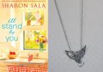 Sharon Stala Giveaway Prizes