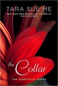 The Collar (Submissive #5) by Tara Sue Me Cover