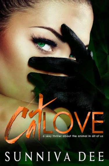 Cat Love by Sunniva Dee Cover