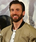 Chris Evans as Griff