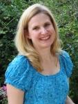 Kristina Mathews Author Photo