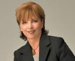 Nora Roberts Author Photo