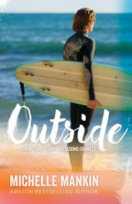 Outside Cover by Michelle Mankin