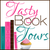 Tasty Book Tour Badge