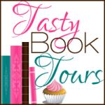 Tasty Book Tour Badge