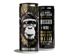 Moscato Can 4-Pack