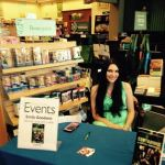 Never Say Never by Emily Goodwin Author Photo