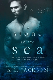Stone in the Sea by AL Jackson
