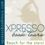 Xpresso Book Tours Badge
