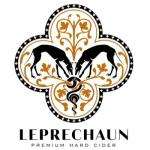Leprechaun Cider Symbol